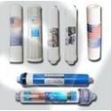 Wkłady do filtra wody, osmoza RO7 MEMBRANA SERWIS