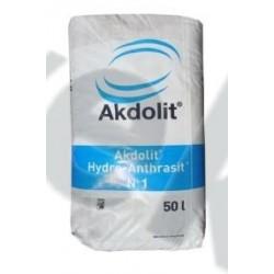 Złoże Hydroantracyt op. 50 litrów 36.5kg