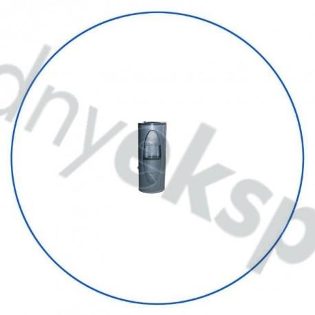Dystrybutor wody z systemem odwróconej osmozy z mineralizacją DW  kolor grafitowy