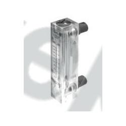 Rotametr panelowy