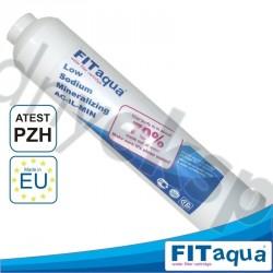 Komplet dwóch wkładów liniowych FITaqua FIT 2G