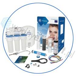4 stopniowy system odwróconej osmozy Aquafilter RX45243112 (RX44111XXX)