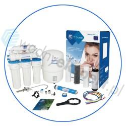 6 stopniowy system odwróconej osmozy Aquafilter - RX65259516 (RX541141XX)