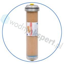 Liniowy wkład zmiękczający Aquafilter -AISTRO-L-CL