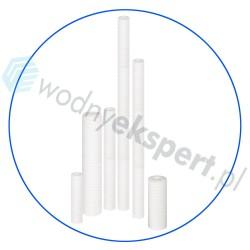 Wkład ze sznurka polipropylenowego do korpusów Big Blue - Aquafilter seria FCPP BB