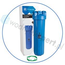 Korpus narurowy 20'' BigBlue - Aquafilter - seria FH10Bx_M