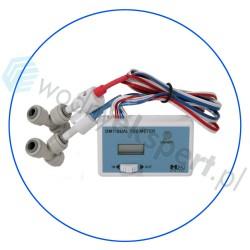 Elektroniczny przepływowy miernik TDS - TDS81