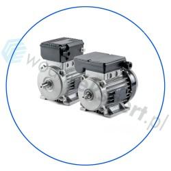 Silnik 0,37 kW do urządzeń RO - jednofazowy