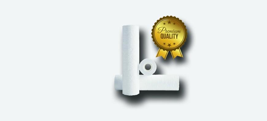 Wkłady absolutne - absolutnie najwyższa dostępna jakość !